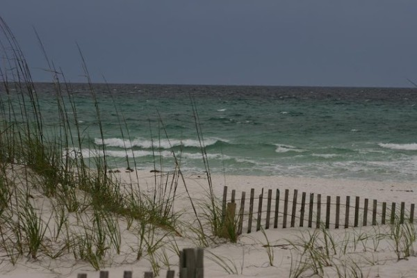 Wednesday After-work Beach and Surf Report 04/04/12