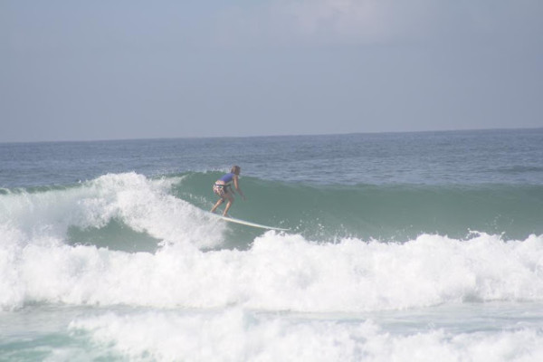 Thursday Morning Beach and Surf Report 06/07/12