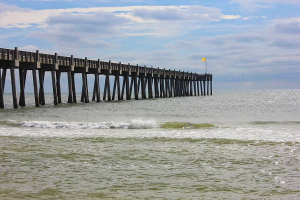 Saturday Afternoon Beach and Surf Report 12/29/12