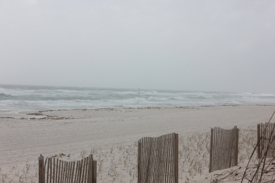 Wednesday After Work Beach and Surf Report 01/30/13