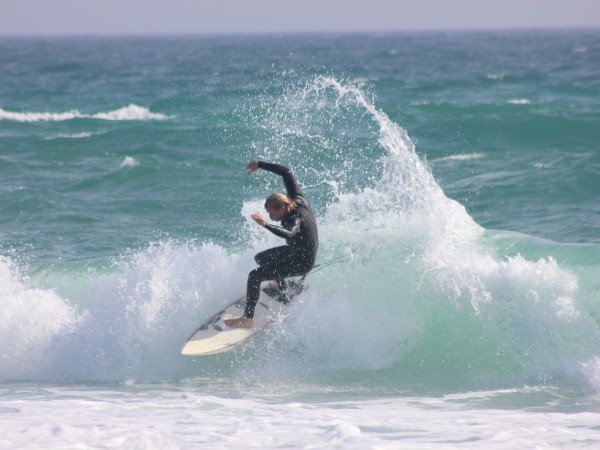 Tuesday Afternoon Beach and Surf Report 01/29/13