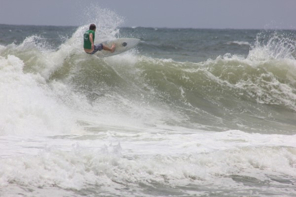 Thursday Afternoon Beach and Surf Report 05/30/13