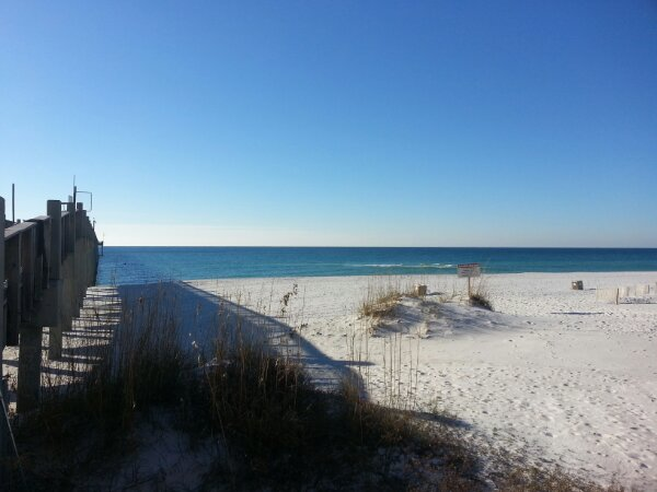 Friday Beach and Surf Report 11/29/13