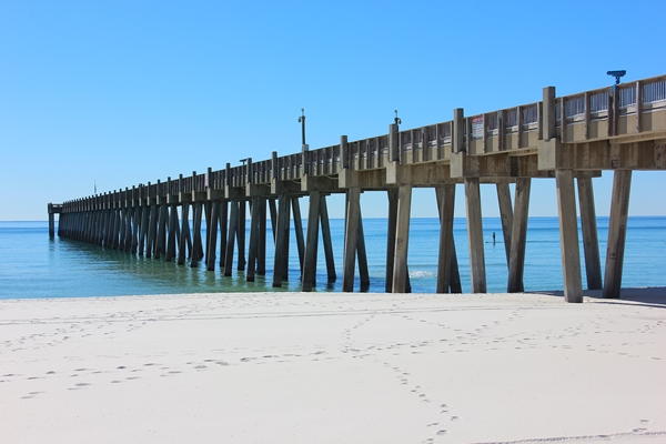 Saturday Midday Beach and Surf Report 01/18/14