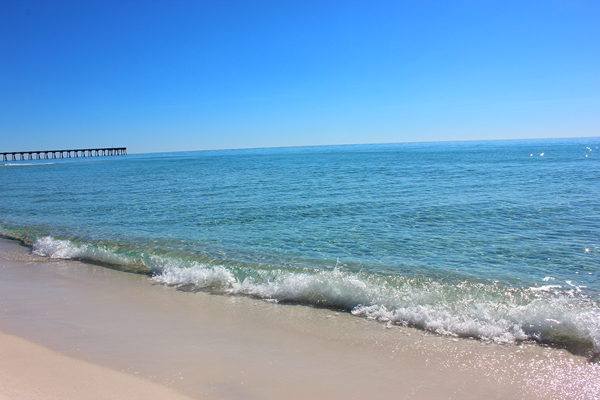 Thursday Midday Beach and Surf Report 01/16/14