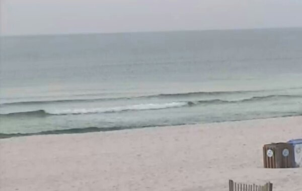 Tuesday Morning Beach and Surf Report 02/25/14