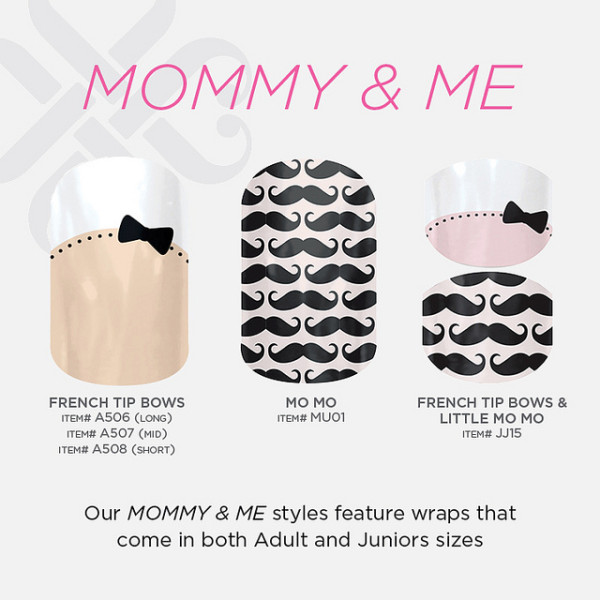 Independant Consultant for Jamberry Nails