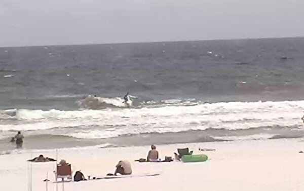 Wednesday Afternoon Beach and Surf Report 05/28/14