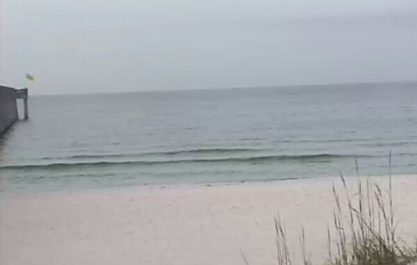 Friday Sunrise Beach and Surf Report 06/27/14