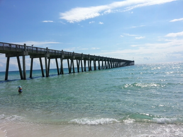 Tuesday Afternoon Beach and Surf Report 10/28/14