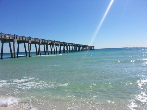 Thursday Afternoon Beach and Surf Report 10/30/14