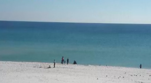 Tuesday Afternoon Beach and Surf Report 12/09/14