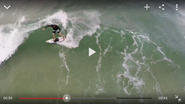 Riptastic Sunday Video from Surfeillance