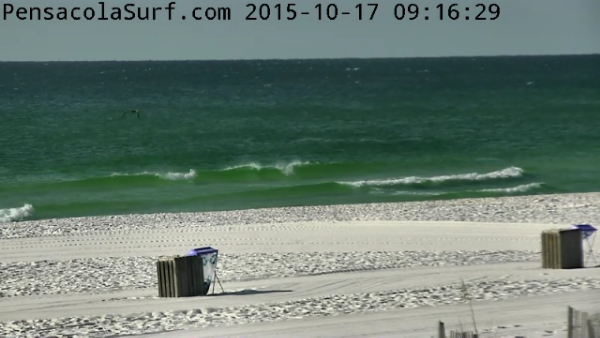 Saturday Morning Beach and Surf Report 10/17/15