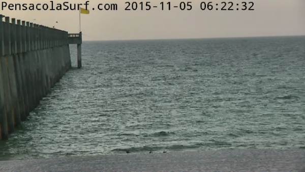 Thursday Sunrise Beach and Surf Report 11/05/15