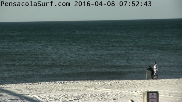 Friday Sunrise Beach and Surf Report 04/08/16