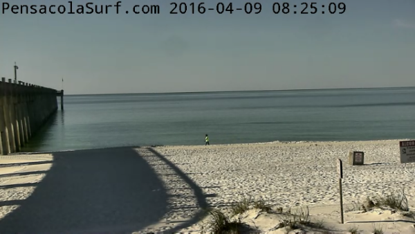 Saturday Sunrise Beach and Surf Report 04/09/2016