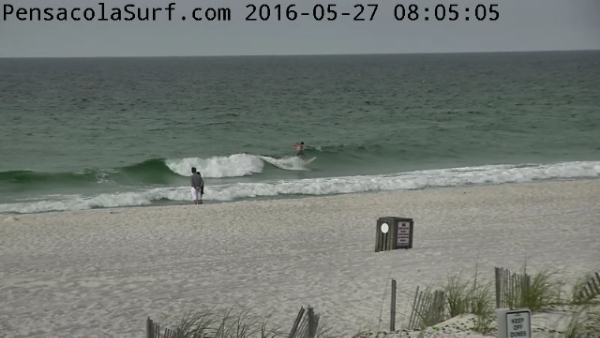 Friday Morning Beach and Surf Report 05/27/16