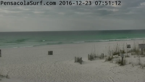 Friday Morning Beach and Surf Report 12/23/16