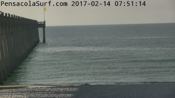 Tuesday Morning Beach and Surf Report 02/14/17