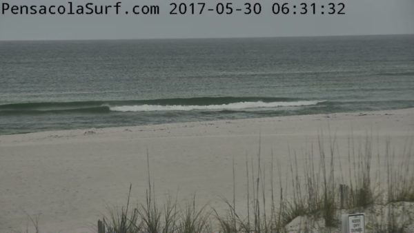 Tuesday Morning Beach and Surf Report 5/30/17