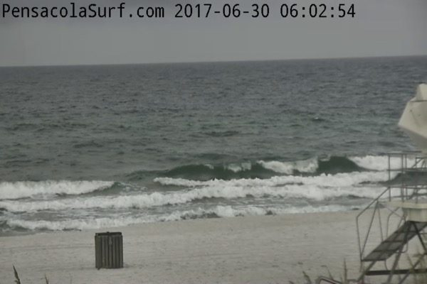 Friday Morning Beach and Surf Report 6/30/17