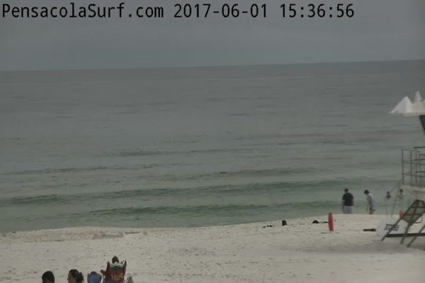 Thursday Afternoon Beach and Surf Report 6/1/17