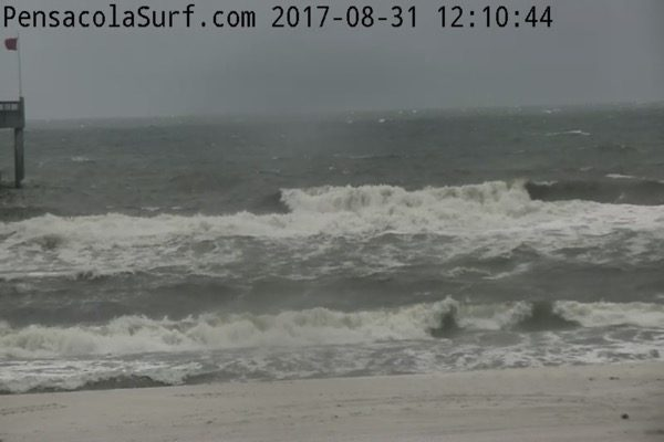 Thursday Afternoon Beach and Surf Report 8/31/17