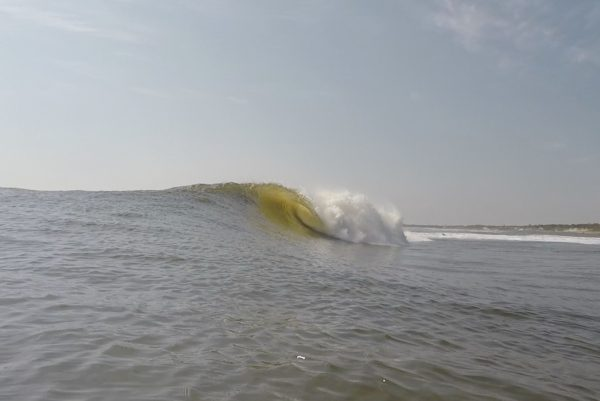 Wednesday Afternoon Beach and Surf Report 9/20/17