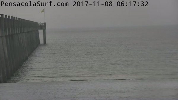 Wednesday Morning Beach and Surf Report 11/8/17