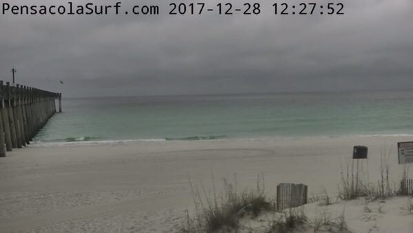 Thursday Afternoon Beach and Surf Report 12/28/17