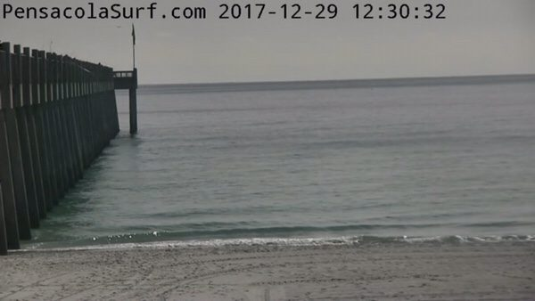 Friday Afternoon Beach and Surf Report 12/29/17