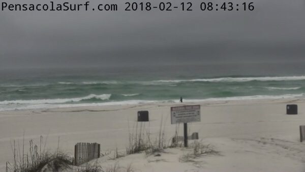 Monday Morning Surf Update 2/12/18